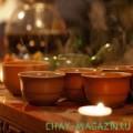 Волшебный эффект чая Пуэр