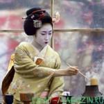 История появления японского чая