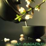 Чайная церемония для здоровья