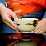 О китайской чайной церемонии