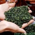 """Бирюзовый чай улун """"Черный дракон"""""""
