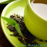 Зеленый чай: польза или вред?
