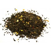 Аромат лета (черный чай)