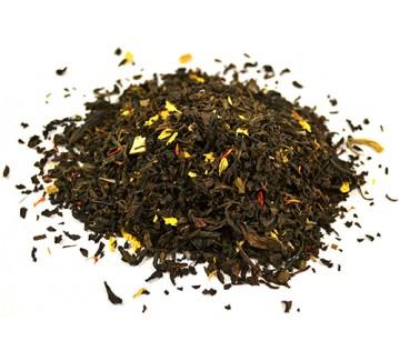 Черный чай Аромат лета