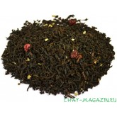 Черная Смородина (черный чай)