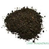 Черника и Сливки (черный чай)
