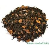 Шоколад (черный чай)