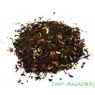 Гранат и Груша (черный чай)