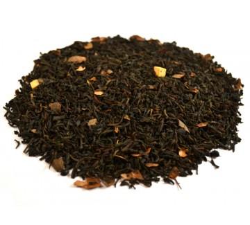 Черный чай Ирландский виски