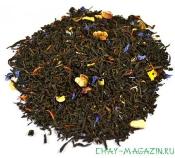 Черный чай Копакабана