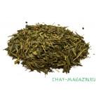 Лесная Земляника (зеленый чай)