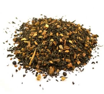 Черный чай Массала