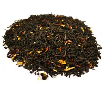 Черный чай Мультифрукт