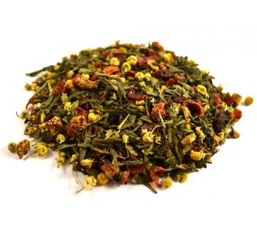 Зеленый чай Сны Афродиты