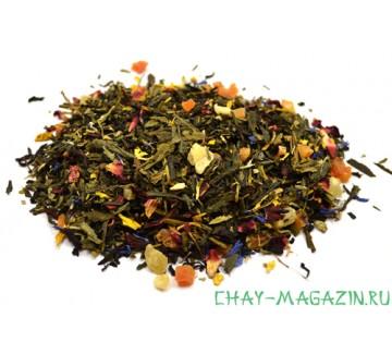 Зеленый чай Соблазн