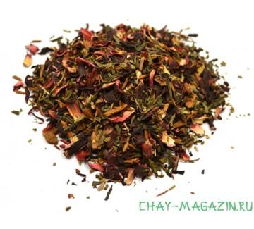 Зеленый чай Супер Йохимбе