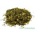 Японская липа (зеленый чай)