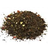 Земляника сливки (черный чай)