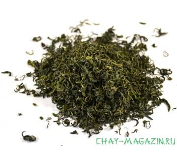 Зеленый чай Мао Цзянь