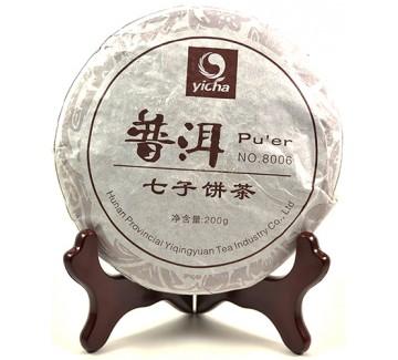 Шу Пуэр И Цинюань 8006