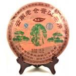 Шу Пуэр Лао Цан Старое дерево 7013