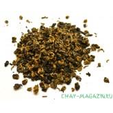 Чай Хуан Цзин Луо (Золотые спирали)